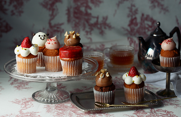 【平日限定】「フェアリーケーキフェア」でスイーツビュッフェが初開催!人気のお菓子を思う存分召し上がれ♡