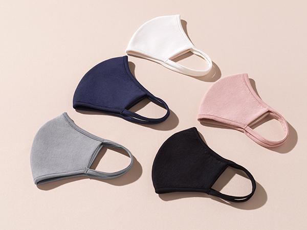 【GU】ファッション性を追求した高機能フィルター入りマスクが登場♡毎日の生活を自分らしくおしゃれで快適に