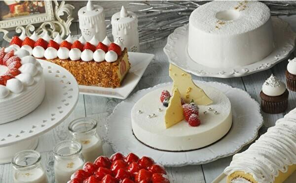 いちご×チーズの誘惑には勝てません♡ひと足早いクリスマスビュッフェがニューオータニ幕張で始まりました♩