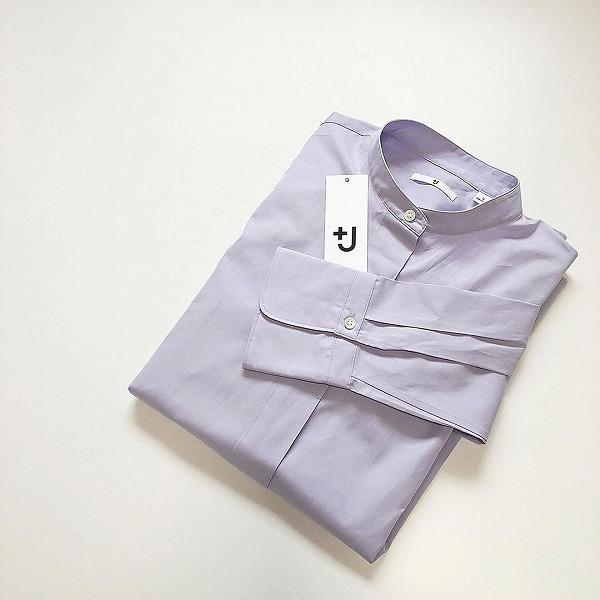 話題のユニクロ×ジル・サンダーコラボのシャツが気になりすぎる…!まだ買えるから急いでチェックして◎
