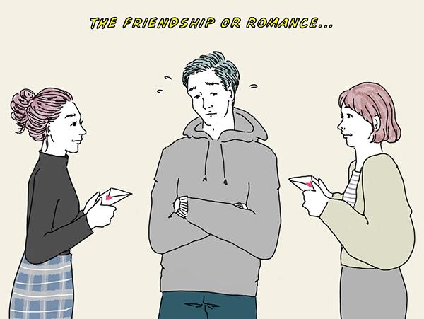 友達と好きな人が被ってしまった…!恋と友情、どちらをとるべき?【恋する女の子のためのお悩み相談室】