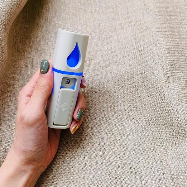 乾燥肌の救世主・スリコの「ハンディフェイススチーマー」が今年も登場!見つけたら完売する前に即買いが◎