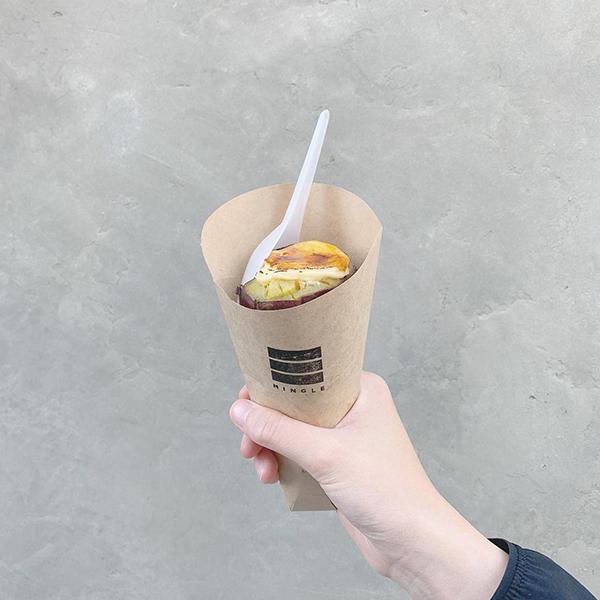 岐阜・美濃加茂で大人気だった「壷芋ブリュレ」って知ってる?絶品スイーツが11月8日、下北沢に進出します♡