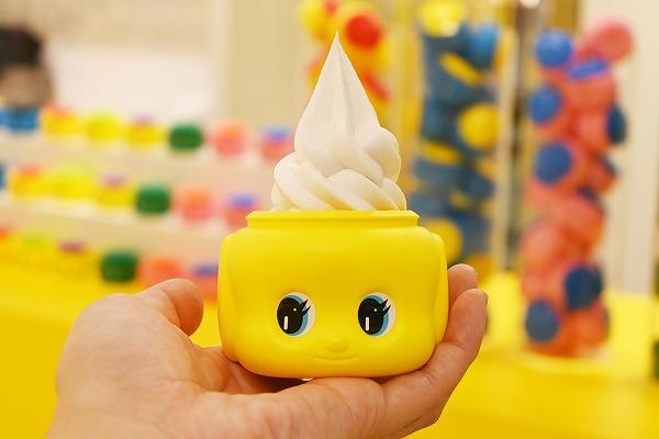 """あの「フエキのり」がアイスになっちゃった…!? """"フエキソフトクリーム""""が心斎橋PARCOに登場します♡"""