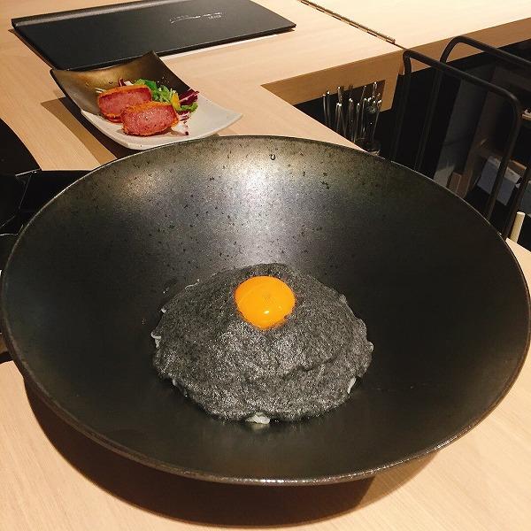 """この""""黒いそうめん""""は一体なに…!? 最高級食材を堪能できる日比谷の「そうめん そそそ」が気になります♡"""