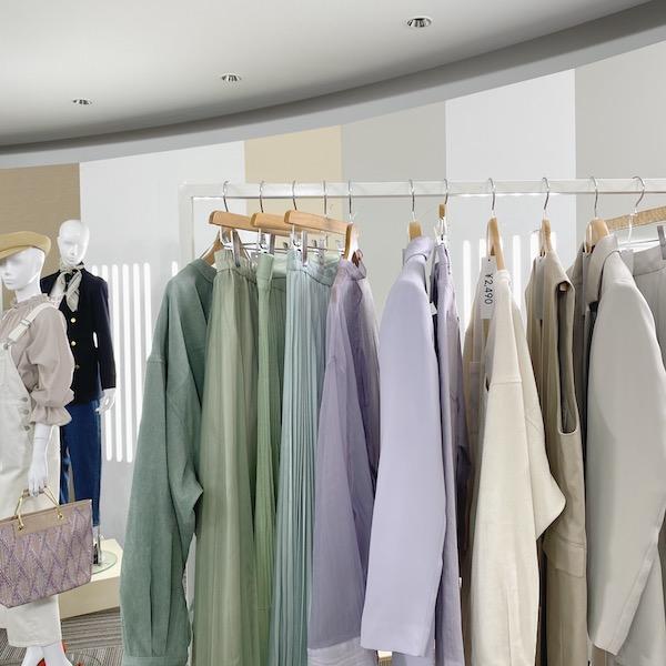 【GU】気になる春夏コレクションを一足先にご紹介♡ 人気商品がますますお安くなって登場するんです…!