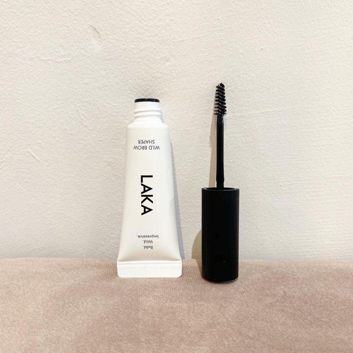 韓国でブームの「ナチュラル眉毛」が気になる♡メイクに抜け感を出すならLAKAのアイブロウシェイパーを