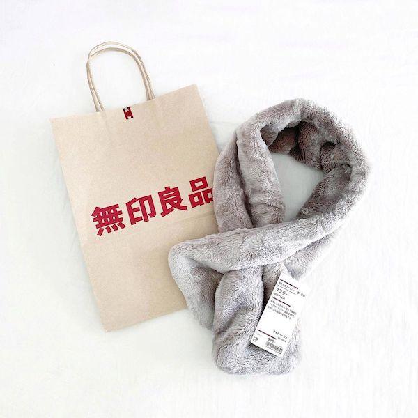 """SNSでバズった「巻く毛布」も気になる…!無印良品の""""あったか""""グッズがあれば寒い冬も乗り切れそうです"""