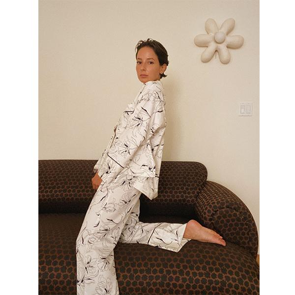 年末年始は「SNIDEL HOME」のパジャマでかわいくまったりする?新宿ルミネ2でポップアップが開催中です