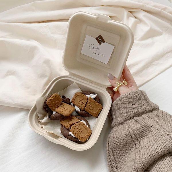 今年のバレンタインはお菓子を作って、IGで自慢しちゃお。見た目もかわいいスイーツアイデア5選