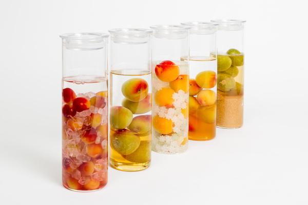 おうちで自分だけの梅シロップ・梅酒を作ってみない?梅体験専門店「蝶矢」のオンラインショップがOPEN