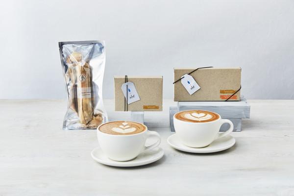 エスプレッソ×コーヒーで大人なバレンタイン。ブルーボトルコーヒーに期間限定ドリンクとチョコがお目見えです