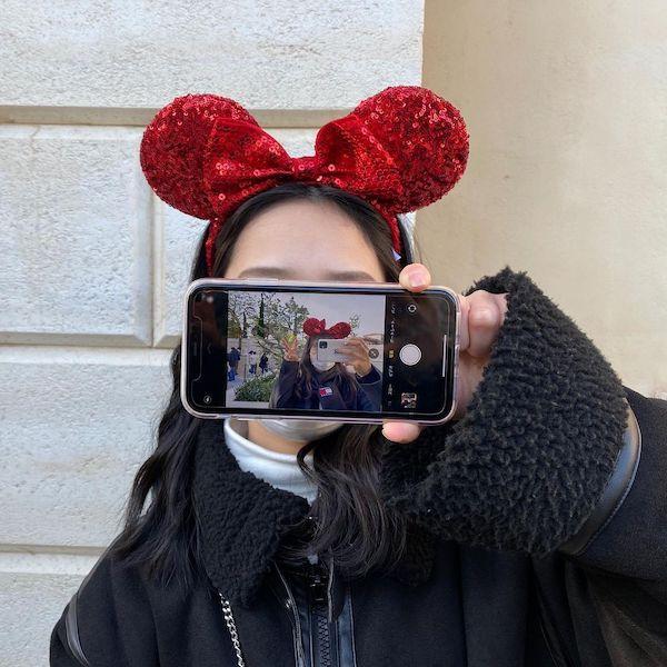 IGでじわじわと人気を集めている「女朋友支架」って知ってる?中国で流行中の写真ポーズを真似してみたいっ