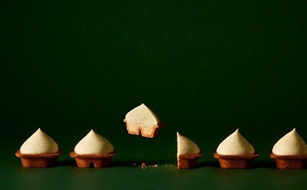 東京・福岡でポップアップも開催中。ふわとろザクの新感覚チーズケーキ「CHEESE WONDER」が気になる