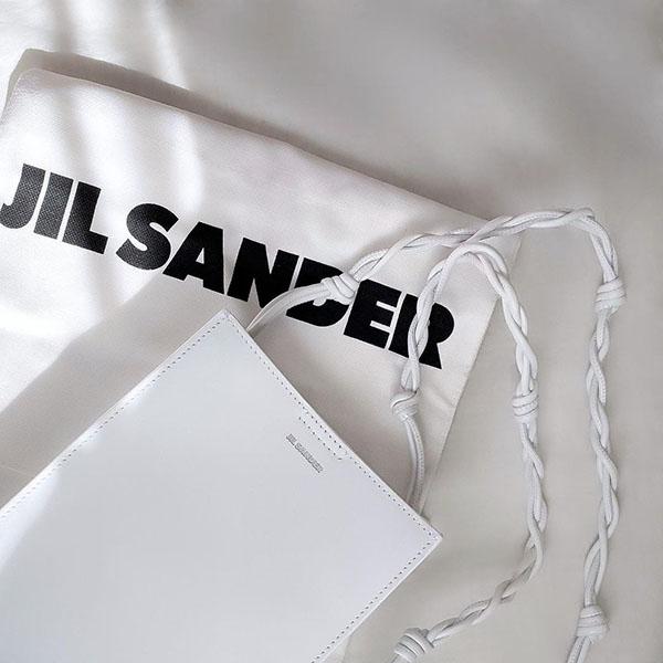 ちょっぴり背伸びして買いたい。上質な素材とモダンで洗練されたデザインが魅力の「ジルサンダー」が気になる