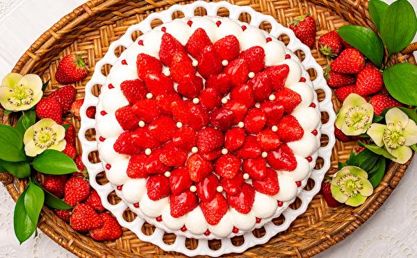 イチゴ×オレンジの甘酸っぱい春のご褒美。ホワイトデーに向けた新作タルトが「キルフェボン」に3月登場
