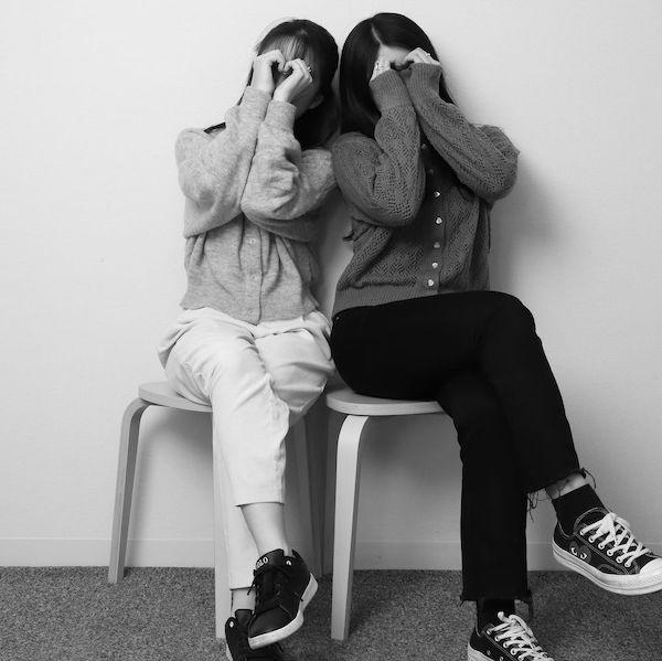 """韓国で話題の「セルフ写真館」が日本にも上陸。あえて盛らず""""白黒""""で撮るのがおしゃれなんだって"""