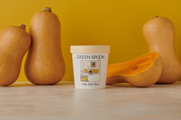 おうち時間にもっとキレイに。「GREEN SPOON」のパーソナルスープにカラダ想いな春限定スープが登場!