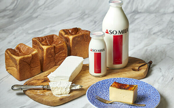 超濃厚ミルクがたまらない、三つ星ミルク専門店BAKE&MILK。天王寺初のポップアップがオープンしました
