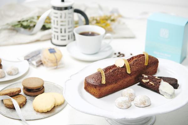 丸山珈琲から毎年人気の「ホワイトデーブレンド」が登場。スイーツの名店とコラボしたケーキも見逃せない!