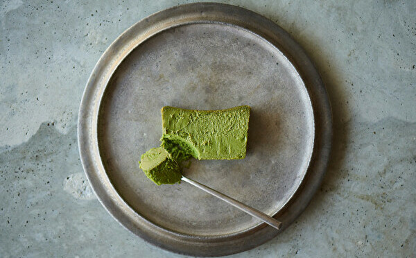 「Mr. CHEESECAKE」初の抹茶フレーバーが数量限定で4月登場。2日間だけの発売日は見逃せません