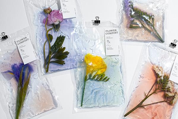 TRUNK(HOTEL)とMIKIKO KAMADAとコラボ。花が朽ちていく参加型アート・インスタレーションが開催