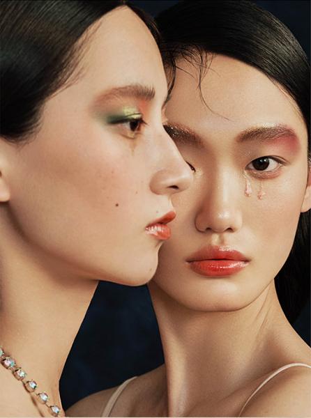 """偏光ラメの輝きが美しすぎる…。中国コスメGIRLCULTの""""山海リップグロス""""がロフトやPLAZAでも購入可能に"""