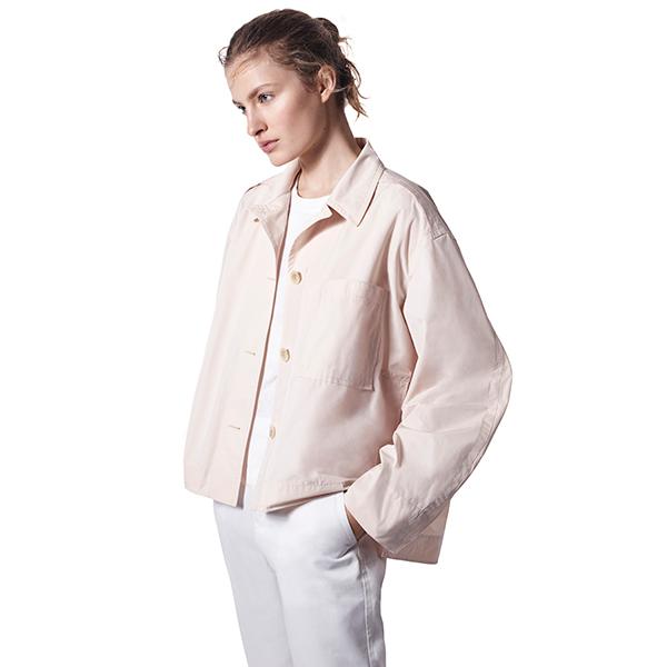 ユニクロ「+J」の2021年春夏コレクションが3月19日発売!春のエネルギーに満ちた軽やかなスタイルを提案