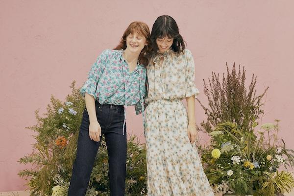 「ユニクロ × PAUL & JOE」のコラボなんてズルすぎる。おカワすぎる春っぽアイテムは売り切れ必至の予感