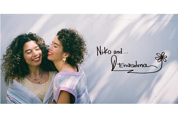 この春はヘルシーな気分なの。ニコアンド×エナソルーナのコラボアクセがお手ごろ価格でめっかわなんです
