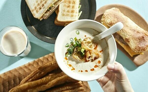 ヘルシー×定番メニューで元気をチャージ!台湾朝食の専門店「ワナマナ」が大阪に4月オープンします