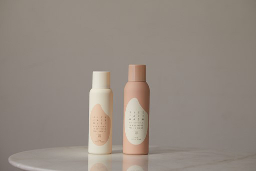 """肌のpHバランスを追求した""""弱酸性""""のゆらぎ肌ケア。糀に着目する「KOUJI HIME」から化粧水&洗顔料が登場"""