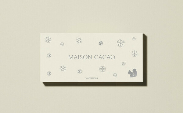 MAISON CACAOが北海道に初出店。限定ガトーショコラ、コラボバウムなど見逃せないスイーツがいっぱいです