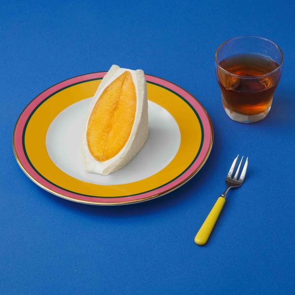 恵比寿で人気の「フルーツアンドシーズン」に究極のマンゴーサンドが誕生!お値段に驚きだけど食べてみたい