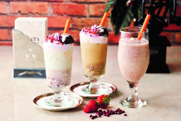 愛知、岐阜、三重だけの喫茶店メニューが気になる。タリーズの地域限定プロモーションが中部3県でスタート