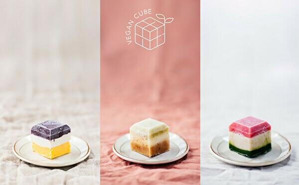 忙しい朝×カラダにうれしい。スムージーが簡単に作れちゃうキューブ型の冷凍ピューレ「VEGAN CUBE」が誕生