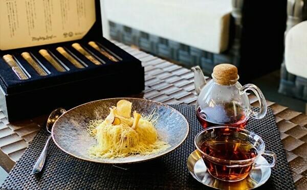 究極のさつまいもモンブランはマスト。タイムスリップ気分が楽しめる文化財カフェが千葉県・佐原にオープン