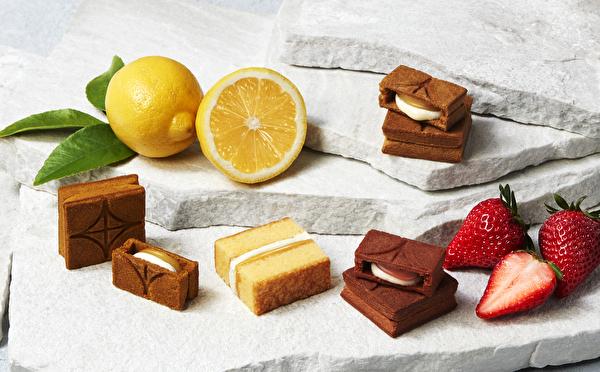 """初登場の """"しっとり"""" バターケーキがおいしそう。プレスバターサンド、この夏は「瀬戸内レモン」に注目です"""