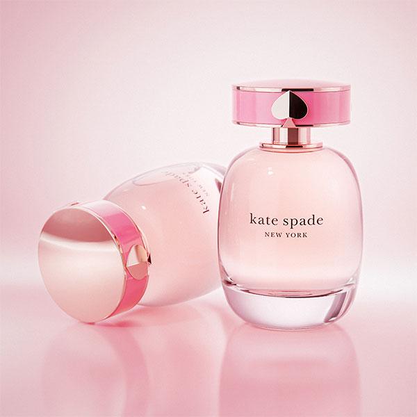 ふわっと香るベリー×フローラルの瑞々しい香り。ケイト・スペード ニューヨークに新フレグランスが登場です