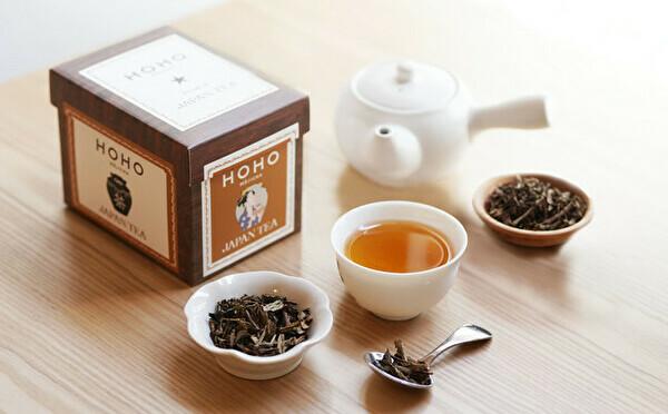 香ばしいほうじ茶でほっこり一息。京都の焙じ茶専門店が東京に初出店、渋谷ヒカリエに1週間だけやってきます