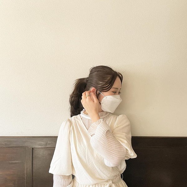最先端×高性能の「KF94マスク」って知ってる?韓国で人気のマスクがSNSを中心に日本でも話題なんです