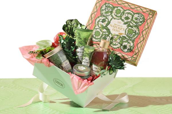 SABONの母の日ギフトは抹茶の香り×緑の息吹。今年は、ありがとうと癒しの時間をプレゼントしませんか