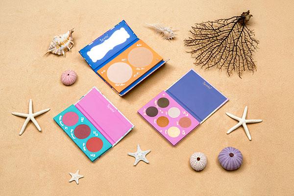 台湾コスメ「Speio(スペイオ)」が日本上陸。環境にやさしい素材が使われた紙のパッケージがかわいいんです