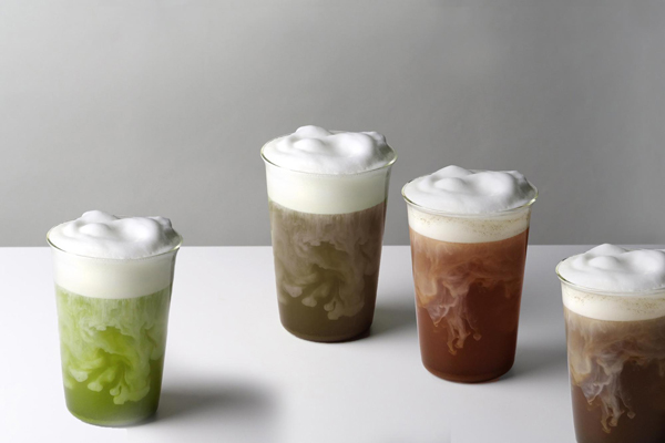 日本茶、ハマっちゃうかも。手軽に上質なお茶を楽しめる静岡発「CRAFT TEA」が都内にオープン
