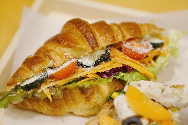 【実食】まるでサラダを食べているみたい!「プリンチ」の新作サンドイッチは朝食にもぴったりな味わいでした
