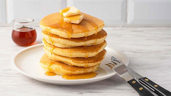 "DEAN & DELUCAのパンケーキミックスがリニューアル。""レモンポピーシード""など新しい味も仲間入り"