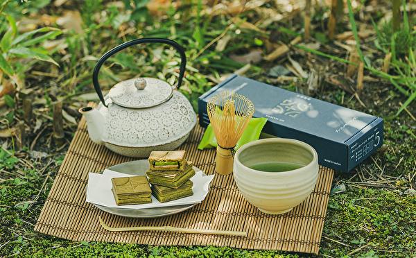 宇治抹茶が香る初夏の味わい。プレスバターサンドの京都限定フレーバーが期間限定で全国にお目見えします
