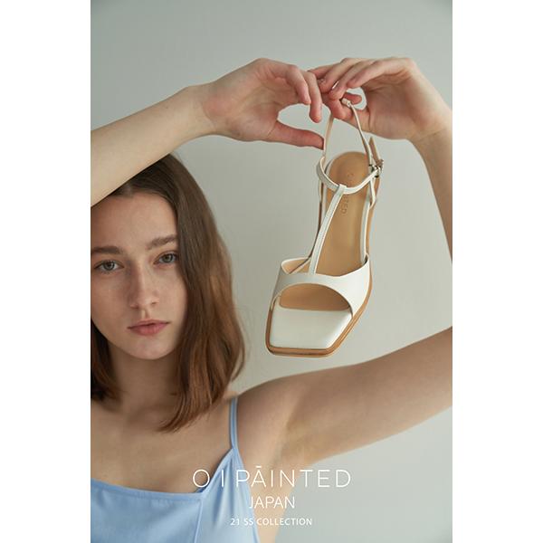 センスが光る足元は、韓国発のシューズブランド「OI PAINTED」で決まり。春夏コレクションが必見です!