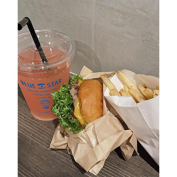 超本格的なハンバーガーが187円ってホント!? 中目黒のテイクアウト限定「ブルースターバーガー」はリピ決定!
