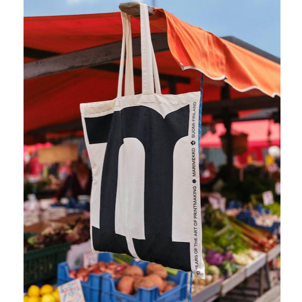 豪華なノベルティも見逃せない!「マリメッコ」70周年を記念したアニバーサリーポップアップが六本木にて開催
